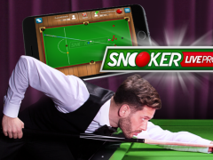 Snooker Live Pro & Six-red 2.6.5 Screenshot