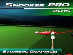 Snooker Pro 2015 1.0 Screenshot