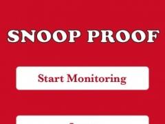Snoop Proof 1.0 Screenshot