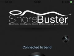 SnoreBuster™ 1.1.2 Screenshot