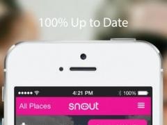 Snout Paris 1.1.4 Screenshot