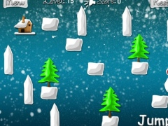 Snow Adventure HD 1.1 Screenshot