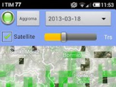 Snow Cover Free 3.3.27 Screenshot