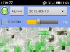 Snow cover Pro 3.3.27 Screenshot