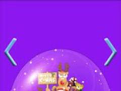 Snow Globe 1.0 Screenshot