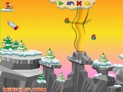 Snow Line 1.0 Screenshot