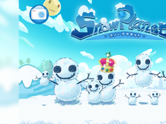Snow Planet 1.0.0 Screenshot