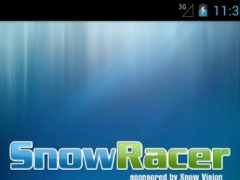Snow Racer 3.1 Screenshot