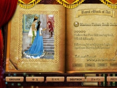 Snow White Royal eBook 1.3 Screenshot