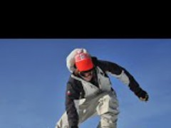 Snowboarding illustrated 75.0 Screenshot