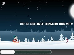 Snowman Adventures 1.7 Screenshot