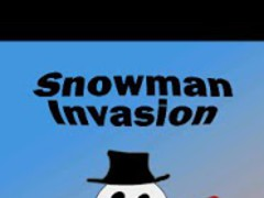 Snowman Invasion 1.0.2 Screenshot