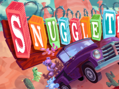 Snuggle Truck TV 1.9.6 Screenshot