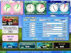 SNV Timer 3.0.6 Screenshot