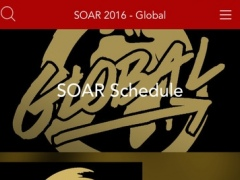 SOAR Conference 7.5.0 Screenshot