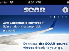 SOAR Conquers Fear of Flying 1.0.3 Screenshot
