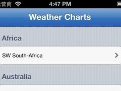 Soaring Weather Chart 2016.10.7 Screenshot