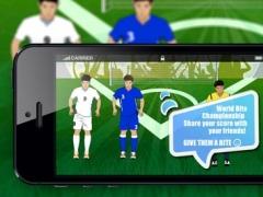Soccer Bites 1.1 Screenshot