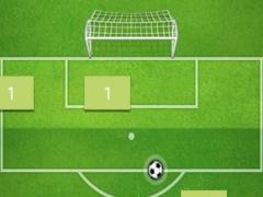 Soccer Brick Game 1.0 Screenshot