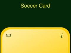 Soccer Card 1.0.0 Screenshot