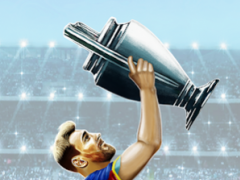 Soccer Career  Screenshot