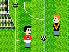 Soccer Cup 2014 for iPad 1.0 Screenshot