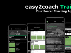 Soccer DrillsApp 1.3.8 Screenshot