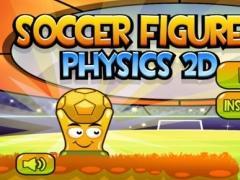 Soccer Figure Physics 2D 1.0 Screenshot