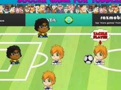 Soccer Game for Kids 3 Screenshot