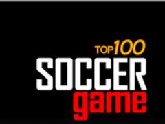 Soccer Game Top 100 5.1.5 Screenshot