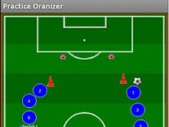 Soccer Practice Organizer 1.1 Screenshot