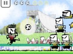 Soccer Punk 1.1 Screenshot