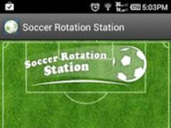 Soccer Rotation Station Full 2.1 Screenshot