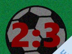 Soccer Scoreboard Lite 3.5 Screenshot