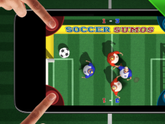 Soccer Sumos - Party game! 1.1.9 Screenshot