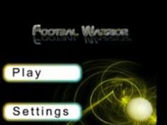 Soccer Warrior Survival 2.0 Screenshot