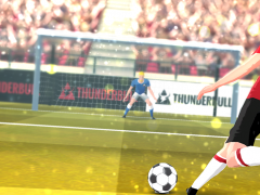 Soccer World 17: Football Cup  Screenshot