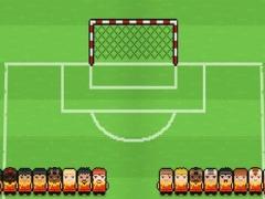 Soccer World:Head Star 1.3 Screenshot