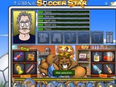 SoccerStar 1.1 Screenshot
