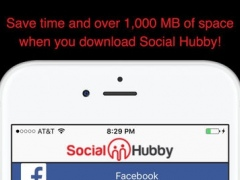 Social Hubby 1.0 Screenshot