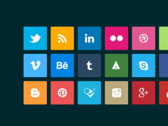 Social Networks - All in one 1.7.0 Screenshot