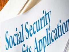 Social Security 1.1 Screenshot