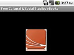 Social Study eBooks 1.0 Screenshot