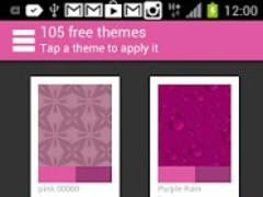 Socially Pink - for Facebook 1.00050 Screenshot