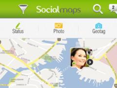 Socialmaps 3.0.15 Screenshot
