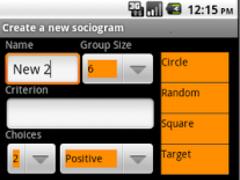 SocioGram 1.5 Screenshot