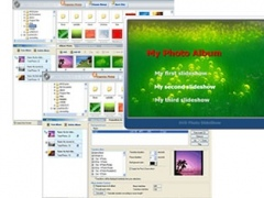 Socusoft 3GP Photo Slideshow 8.05 Screenshot