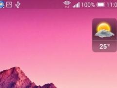 Soft Screen Lock (Quick Lock) 1.0.1 Screenshot
