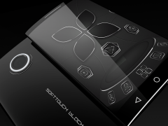 Soft Touch Black - Next Theme 11.0.0 Screenshot