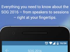 SOG-SSO 2016 1.0.2 Screenshot